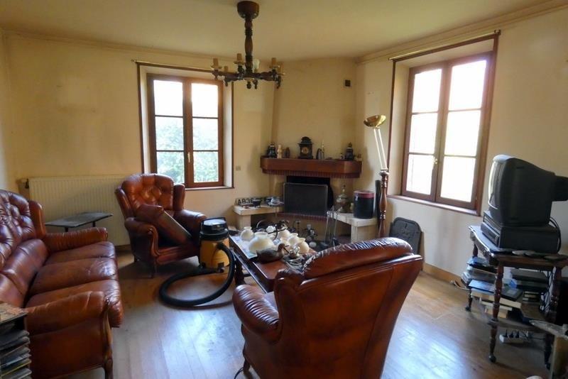 Vente maison / villa Conches en ouche 112000€ - Photo 8