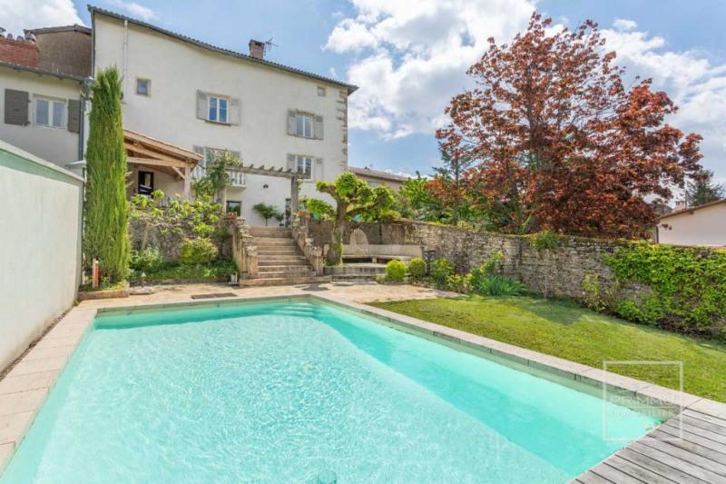 Deluxe sale house / villa Saint cyr au mont d'or 1280000€ - Picture 3