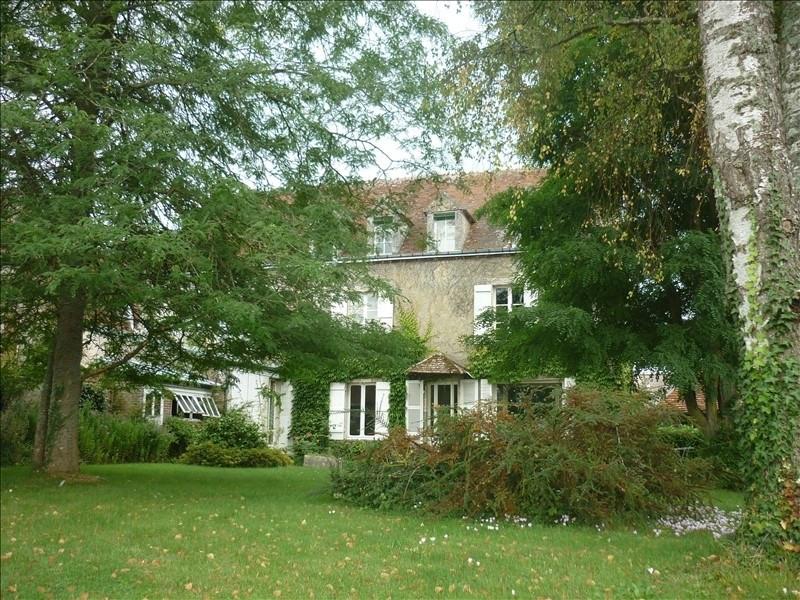 Sale house / villa Mortagne au perche 370000€ - Picture 5