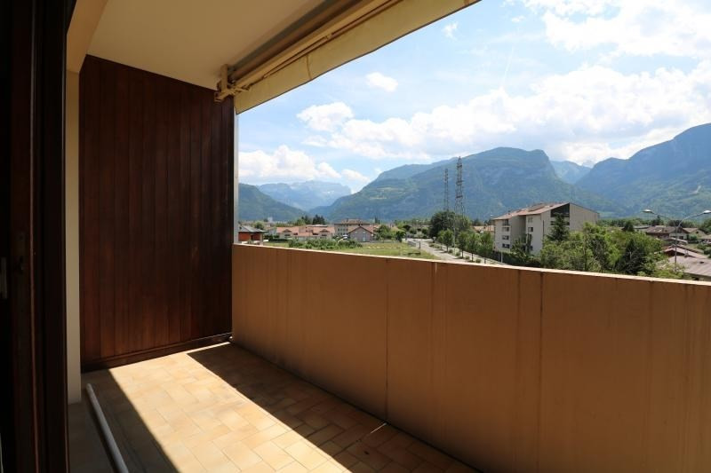 Vente appartement Thyez 80000€ - Photo 4