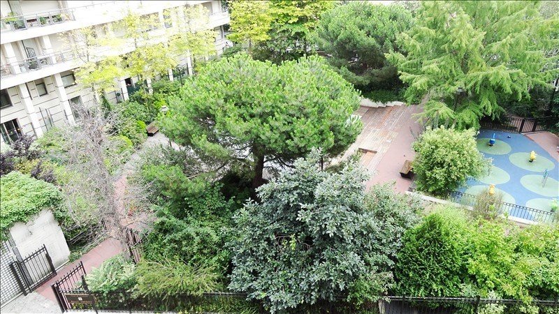 Location appartement Levallois perret 1 250€ CC - Photo 6