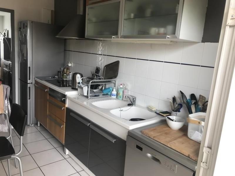 Sale apartment Bordeaux caudéran mondésir 388500€ - Picture 3