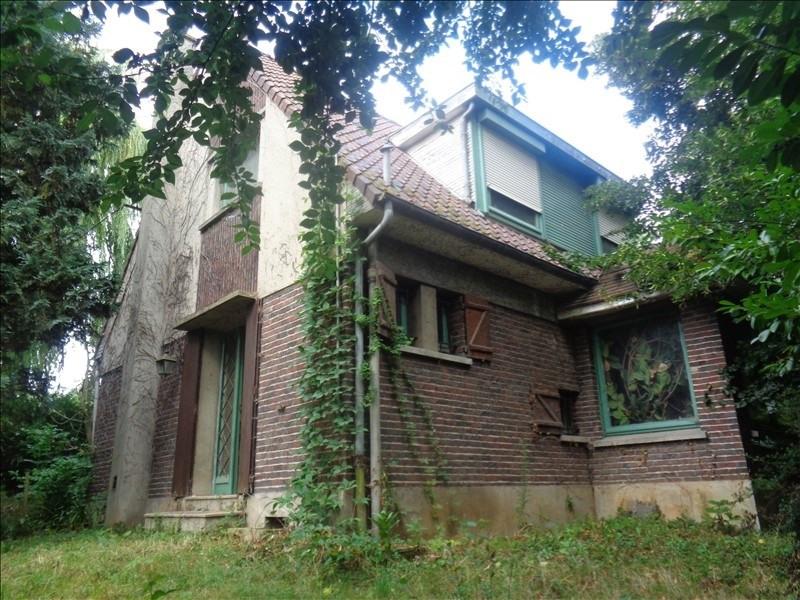 Sale house / villa Lillers 132000€ - Picture 1
