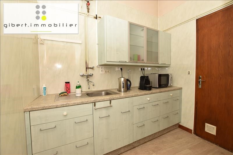Sale apartment Le puy en velay 60 000€ - Picture 3