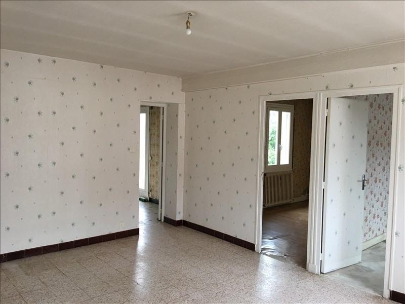 Vente maison / villa Gannay sur loire 52500€ - Photo 9