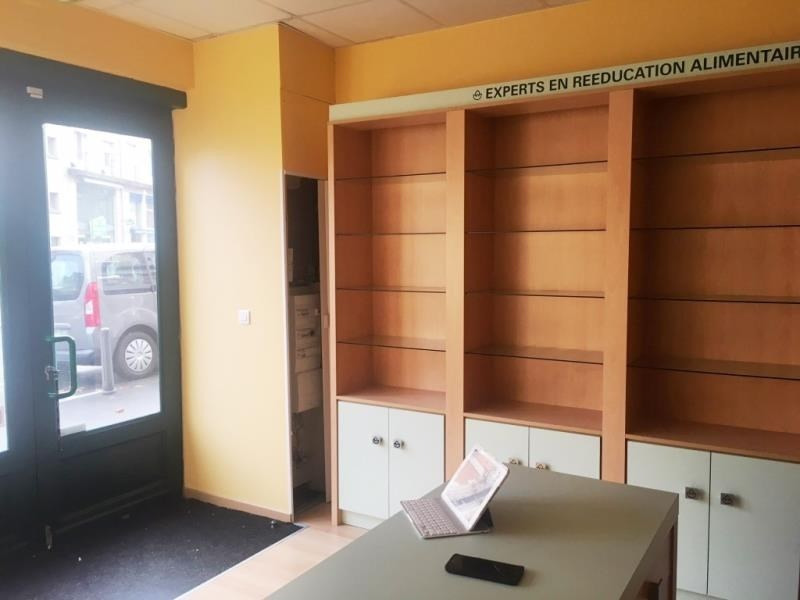 Rental empty room/storage Fougeres 700€ HT/HC - Picture 3
