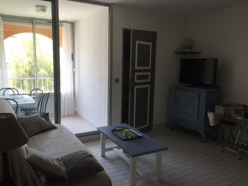 Rental apartment Carnon plage 550€ CC - Picture 2