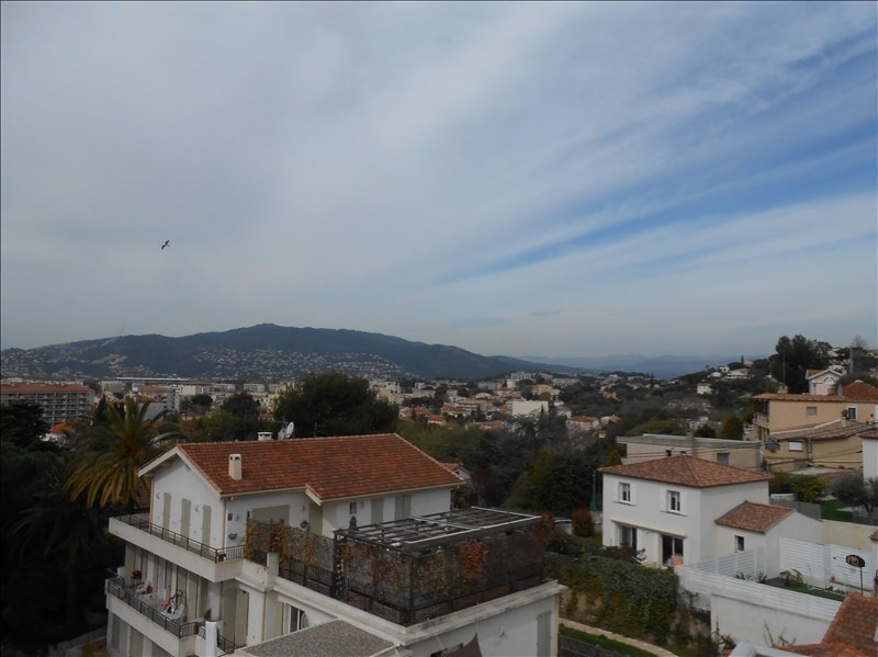 Sale apartment Cannes la bocca 230 000€ - Picture 10