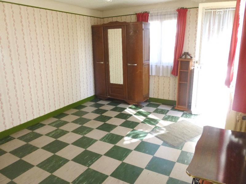 Vente maison / villa Rugles 91000€ - Photo 6