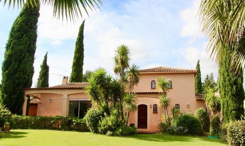 Immobile residenziali di prestigio casa La londe les maures 695000€ - Fotografia 1