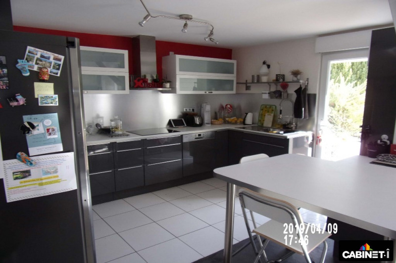 Vente maison / villa Sautron 385800€ - Photo 5