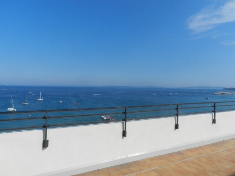 Vente de prestige appartement Le lavandou 1 289 600€ - Photo 1