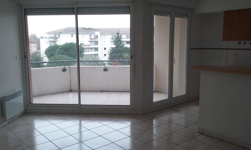 Vente appartement Cugnaux 149000€ - Photo 2