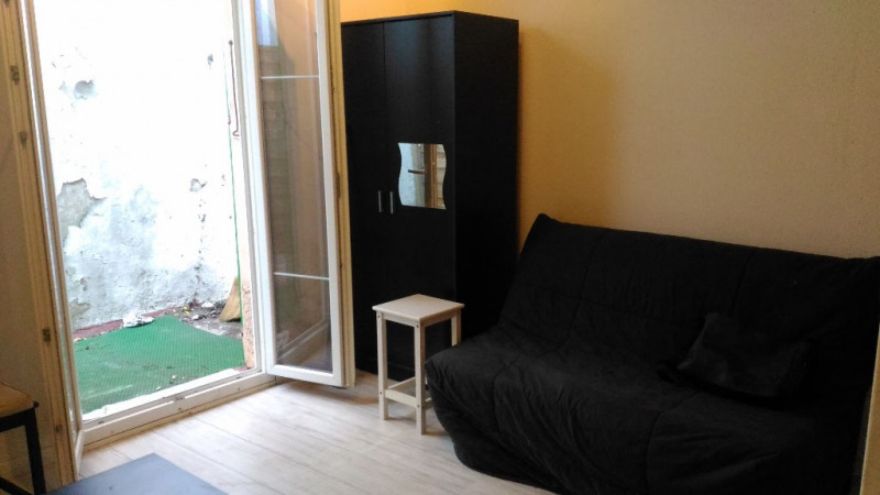 Location appartement Nice 470€ CC - Photo 3