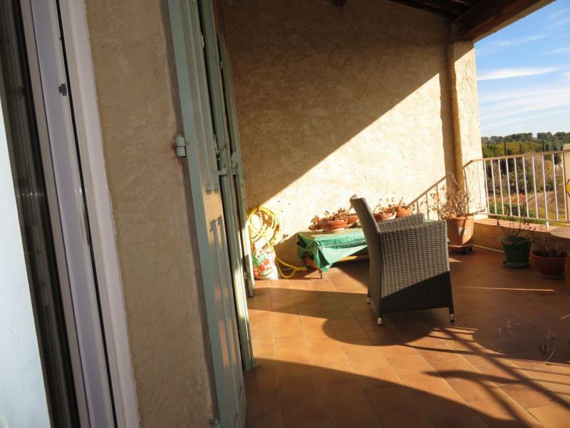 Sale house / villa Le castellet 430000€ - Picture 13