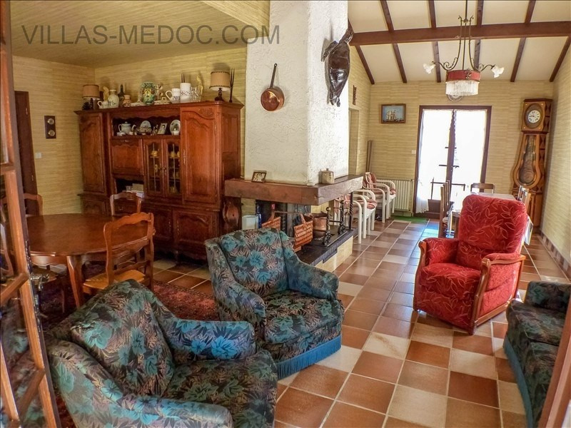Sale house / villa Vendays montalivet 378 000€ - Picture 4