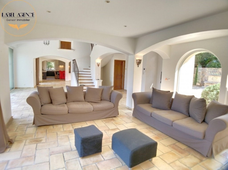 Deluxe sale house / villa Grimaud 2992500€ - Picture 14