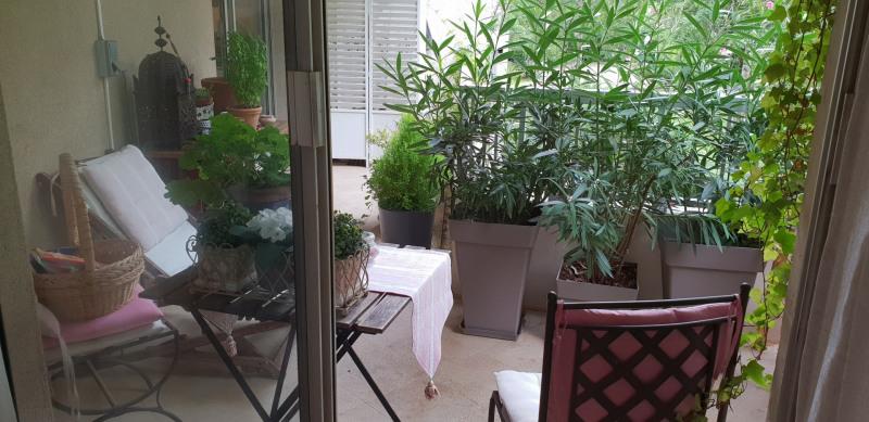 Sale apartment Le plessis robinson 495000€ - Picture 1