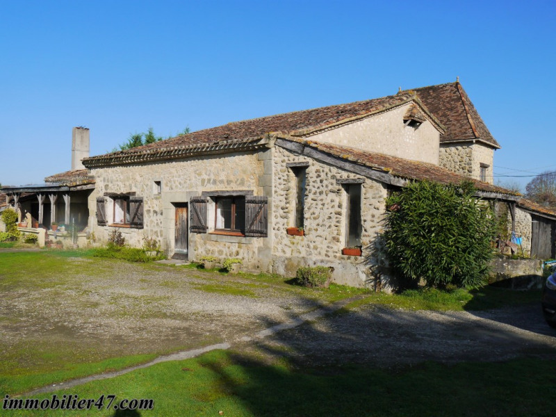 Verkoop  huis Villebramar 199000€ - Foto 2