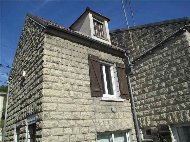 Vente maison / villa St leu d esserent 129 000€ - Photo 1