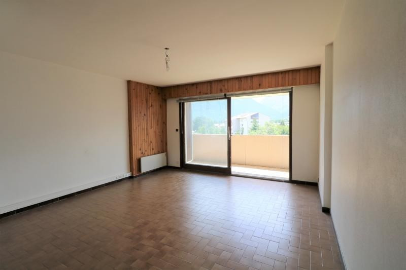 Vente appartement Thyez 80000€ - Photo 1
