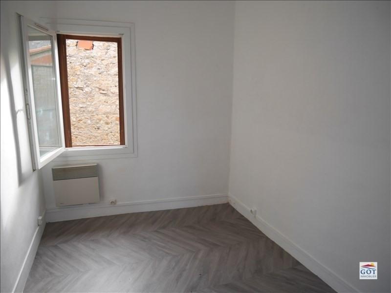 Venta  casa St laurent de la salanque 108500€ - Fotografía 14