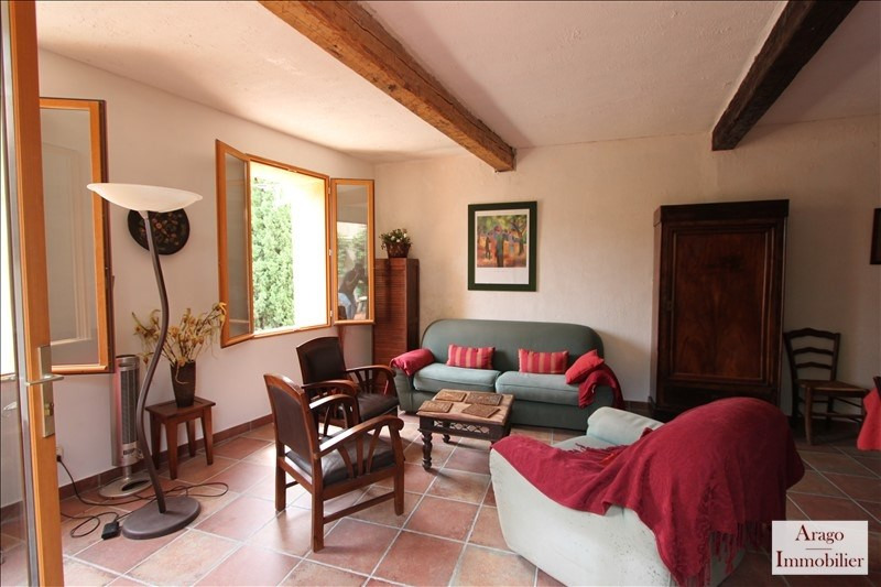 Vente maison / villa Vingrau 179 500€ - Photo 3