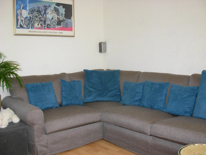 Sale apartment Saint-michel-sur-orge 161000€ - Picture 1