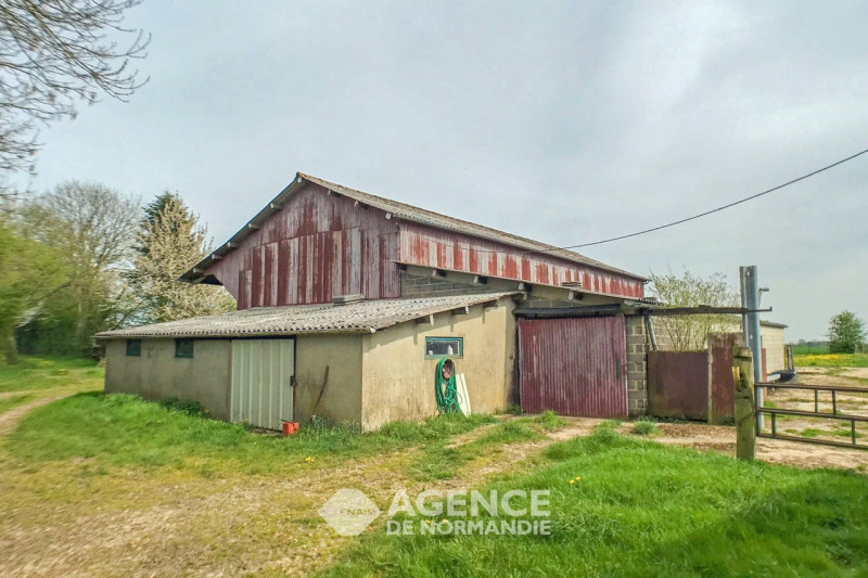 Vente maison / villa Montreuil-l'argillé 125000€ - Photo 10