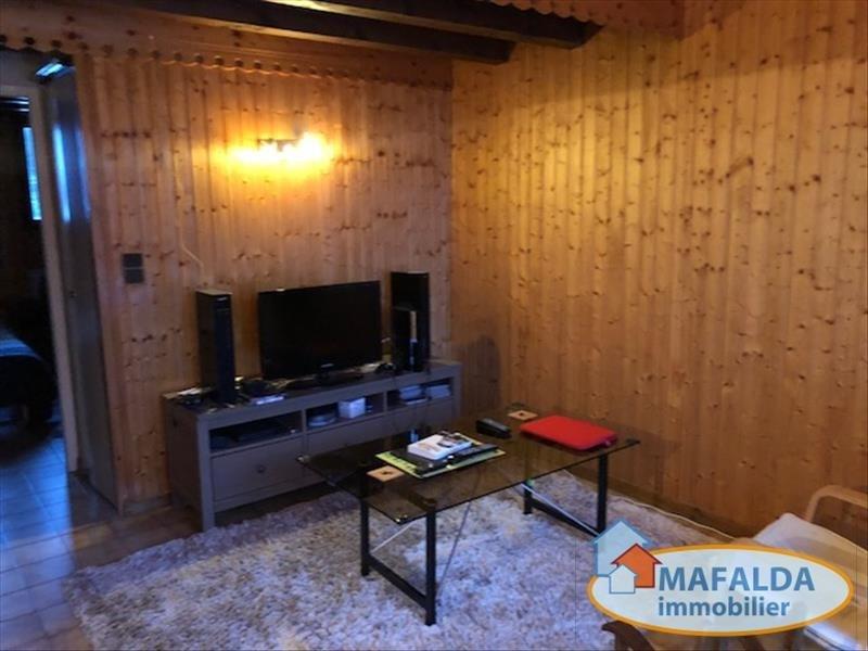 Vente appartement Mont saxonnex 174000€ - Photo 3