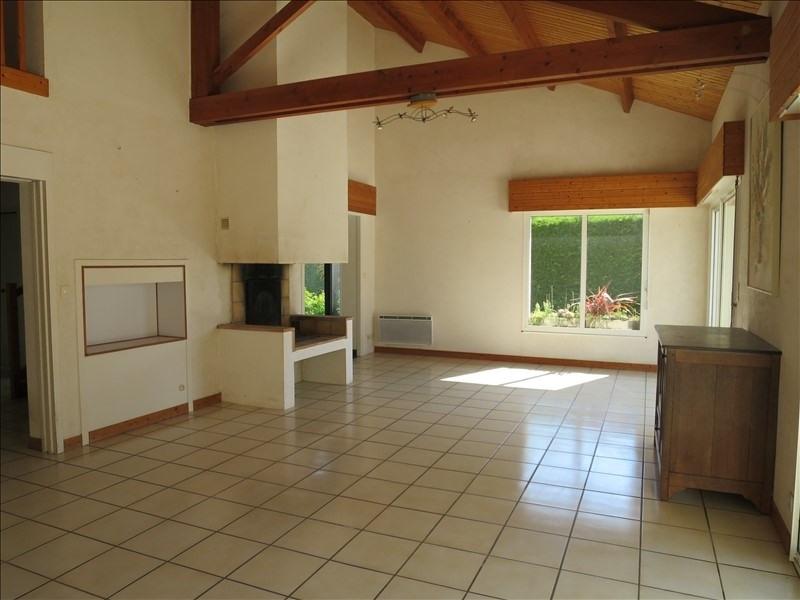 Vendita casa Ste foy 386650€ - Fotografia 3