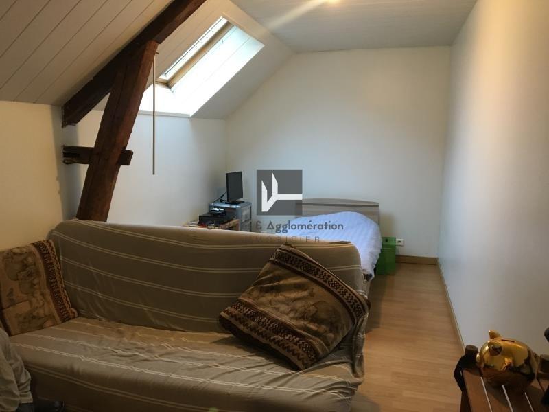 Sale house / villa Voves 137150€ - Picture 5