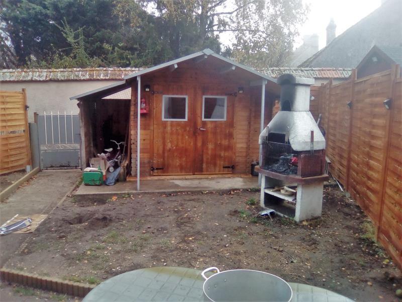 Sale house / villa Tigy 99000€ - Picture 4