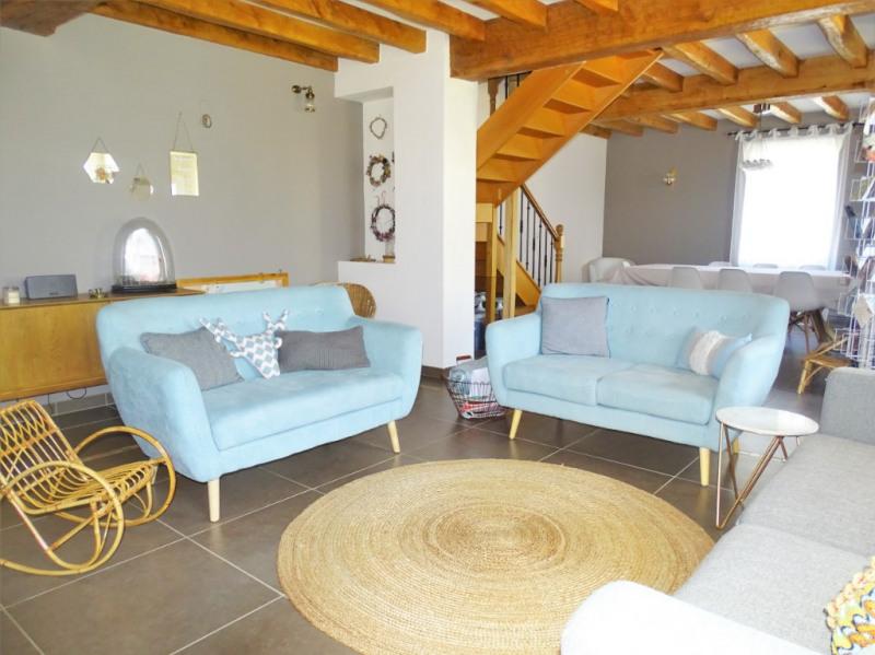 Vente maison / villa Charpont 385000€ - Photo 2