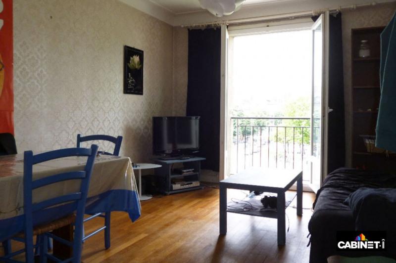 Location appartement Nantes 816€ CC - Photo 3