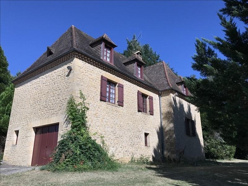 Vente maison / villa Sarlat la caneda 299500€ - Photo 1