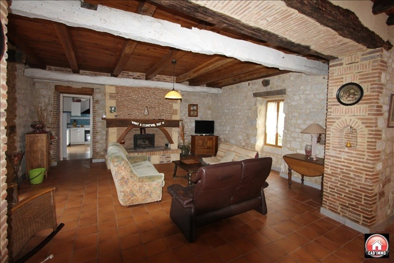 Sale house / villa Faux 234000€ - Picture 5