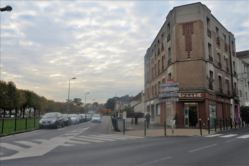 Vente appartement Epinay sur orge 108 500€ - Photo 1