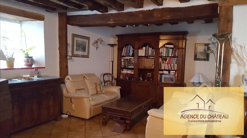 Sale house / villa Villette 275000€ - Picture 3