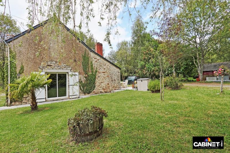 Vente maison / villa Notre dame des landes 283900€ - Photo 9