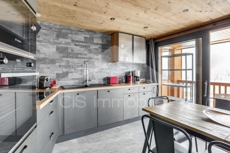 Deluxe sale apartment Meribel les allues 1 030 000€ - Picture 2