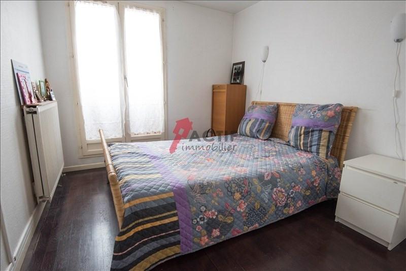 Sale apartment Courcouronnes 159000€ - Picture 4