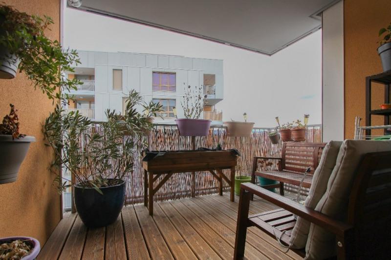 Vente appartement La ravoire 202000€ - Photo 7