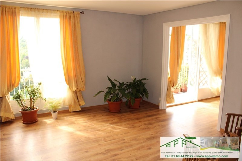 Vente appartement Athis mons 169 900€ - Photo 3