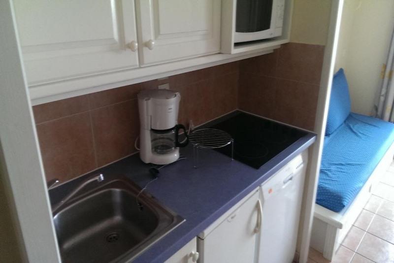 Sale apartment Les issambres 120000€ - Picture 6