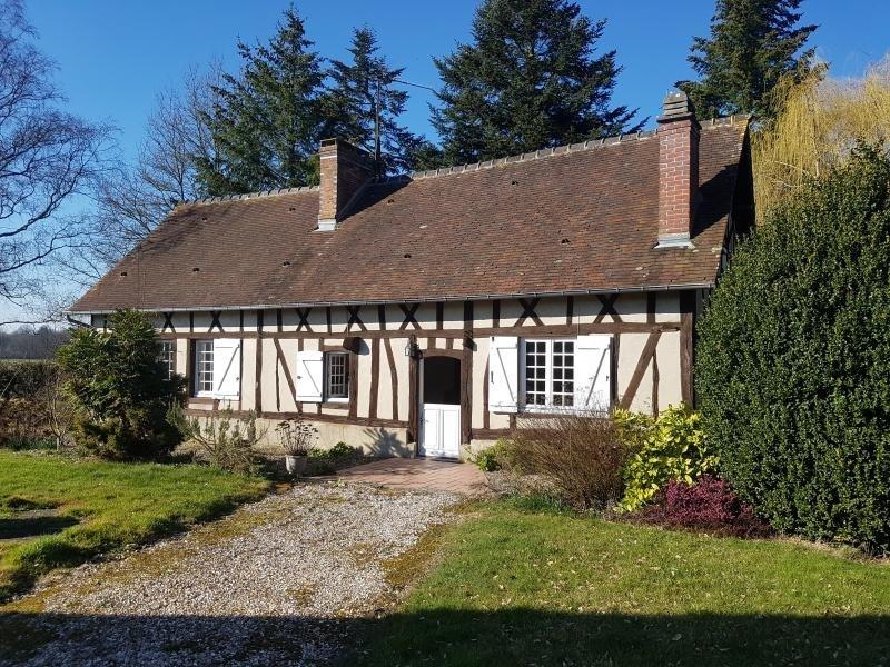 Sale house / villa Conches en ouche 158000€ - Picture 1