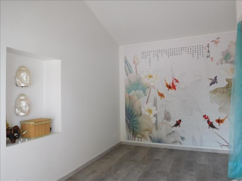 Vente maison / villa St andre de cubzac 296800€ - Photo 7