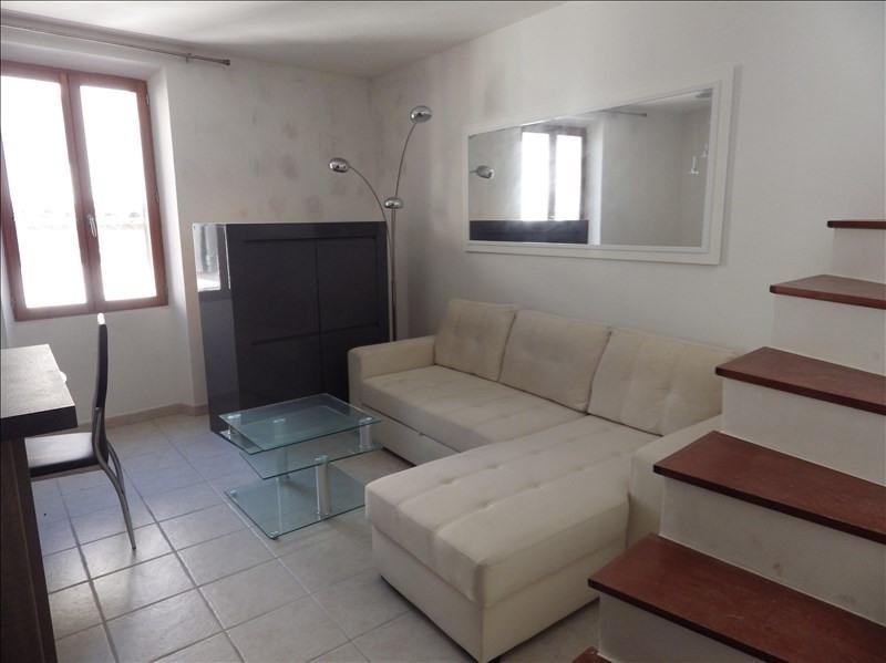 Vente maison / villa Vallauris 213000€ - Photo 3