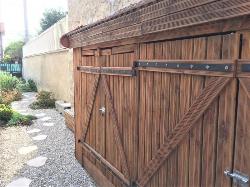 Sale house / villa Champigny sur marne 362000€ - Picture 3