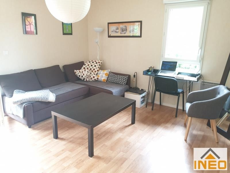 Vente appartement Parthenay de bretagne 172 425€ - Photo 3